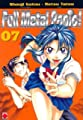 Acheter Full metal panic volume 7 sur Amazon