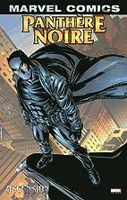 Panthère Noire, Tome 4 : Ascension by…
