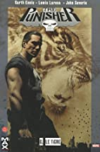 The Punisher, Tome 6 : Le Tigre by Garth…