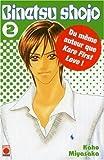 Kaho Miyasaka: Binetsu shojo, Tome 2 (French Edition)