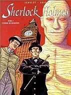 Sherlock Holmes. 3, L'ombre de Menephta by…