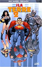 JLA: Earth 2 by Grant Morrison