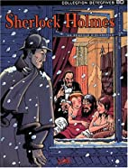 Sherlock Holmes, tome 2 : La Béquille…