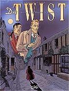Docteur Twist, tome 1 : Le Diable de…