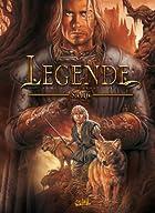 Légende, tome 1 : L'Enfant loup…