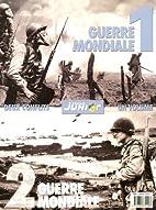 Les deux guerres mondiales : Deux conflits,…