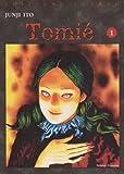 Acheter Tomie volume 1 sur Amazon