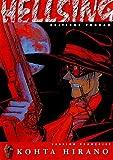Hirano, Kohta: Hellsing, Tome 1