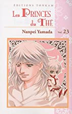 The Prince of Tea, Volume 23 by Nanpei…