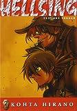 Hirano, Kohta: Hellsing, Tome 7