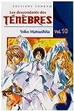 Matsushita, Yoko: Les descendants des Ténèbres, Tome 10