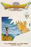Acheter Dragon Quest - La quête de Dai volume 37 sur Amazon