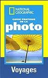 ROBERT CAPUTO: guide pratique de la photo ; voyages