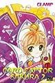 Acheter Card Captor Sakura volume 2 sur Amazon