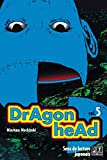 Acheter Dragon head volume 5 sur Amazon