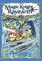 Acheter Magic Knight Rayearth volume 2 sur Amazon