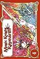 Acheter Magic Knight Rayearth volume 4 sur Amazon