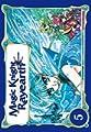 Acheter Magic Knight Rayearth volume 5 sur Amazon