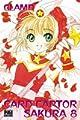 Acheter Card Captor Sakura volume 8 sur Amazon