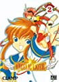 Acheter Angelic Layer volume 2 sur Amazon