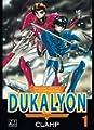 Acheter Dukalyon volume 1 sur Amazon
