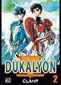 Acheter Dukalyon volume 2 sur Amazon
