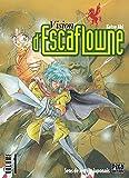 Katsu, Aki: Visions d'Escaflowne, tome 1 (French Edition)