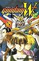 Acheter Mobile suit Gundam Wing volume 2 sur Amazon