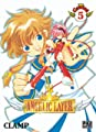Acheter Angelic Layer volume 5 sur Amazon