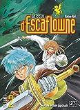 Aki, Katsu: Vision d'Escaflowne, tome 2 (French Edition)