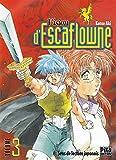 Katsu, Aki: Vision d'Esclafowne, tome 3 (French Edition)