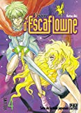 Aki, Katsu: Vision d'Escaflowne, tome 4 (French Edition)