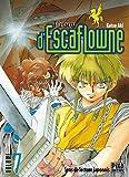 Katsu, Aki: Visions d'Escaflowne, tome 7 (French Edition)