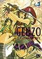 Acheter Genzo le marionnettiste volume 3 sur Amazon