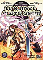 Le Nouvel Angyo Onshi, tome 5 by Y. Il Yang