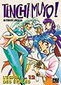 Acheter Tenchi Muyo volume 12 sur Amazon
