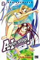 Acheter Ai non stop! volume 2 sur Amazon