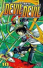 Devil Devil, tome 10 by Yuki Miyoshi