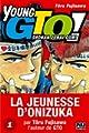 Acheter Young GTO - Shonan Junaï Gumi volume 1 sur Amazon