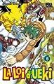 Acheter La Loi d'Ueki volume 6 sur Amazon