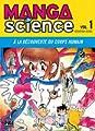 Acheter Manga Science volume 1 sur Amazon