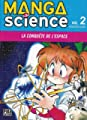 Acheter Manga Science volume 2 sur Amazon