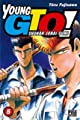 Acheter Young GTO - Shonan Junaï Gumi volume 5 sur Amazon
