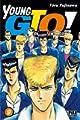 Acheter Young GTO - Shonan Junaï Gumi volume 9 sur Amazon