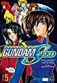 Acheter Mobile Suit Gundam Seed volume 5 sur Amazon