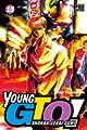 Acheter Young GTO - Shonan Junaï Gumi volume 15 sur Amazon