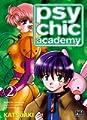 Acheter Psychic Academy volume 2 sur Amazon