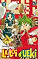 Acheter La Loi d'Ueki volume 13 sur Amazon