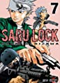 Acheter Saru Lock volume 7 sur Amazon