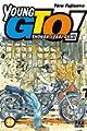 Acheter Young GTO - Shonan Junaï Gumi volume 19 sur Amazon